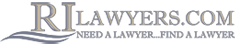 RI lawyers logo